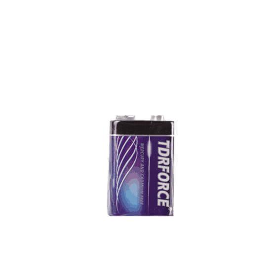 9V battery 6F22 6LF22 Heavy Duty Battery