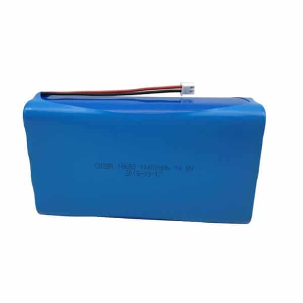 18650-Li-ion-lithium-Battery-Pack-10400mAh