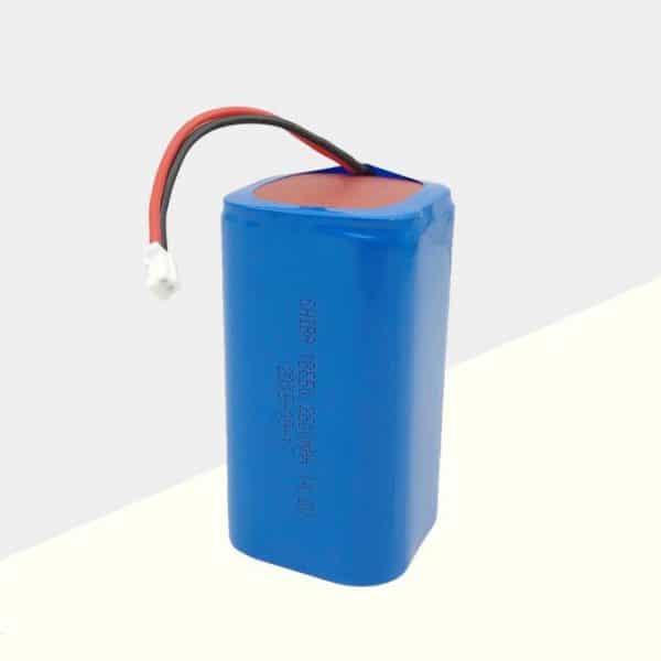 18650-lithium-Battery-2600mAh