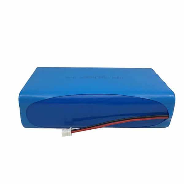 18650-lithium-Battery-Pack-10400mAh