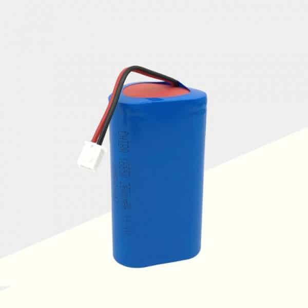2600mAh-18650-Li-ion-lithium-Battery-Pack