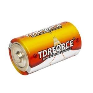 Alkaline Battery LR20 (2)