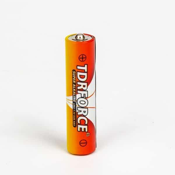 Alkaline battery AAA LR03 (1)