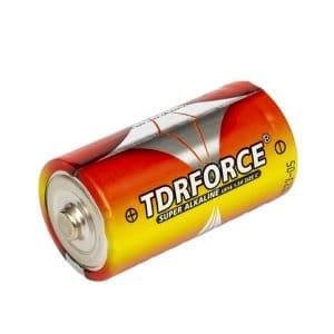 Alkaline battery LR14 (2)