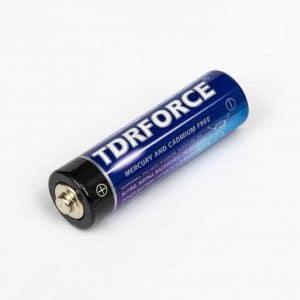 AA battery zinc battery R03 1